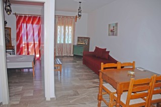 apartments elena interior